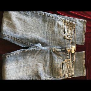 Women's Banana Republic Jeans